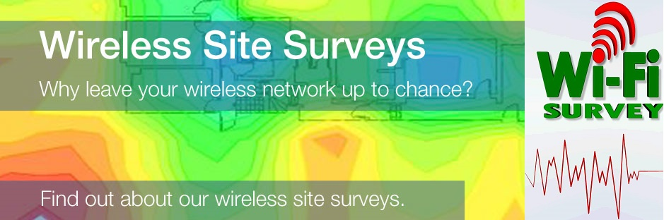 wireless-site-survey